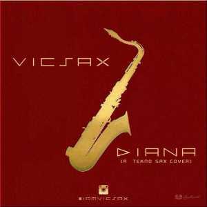 Vic Sax - Diana (Sax Cover)
